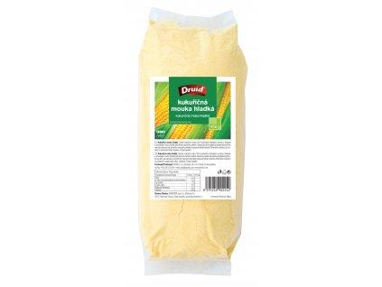 Kukuřičná mouka hladká DRUID