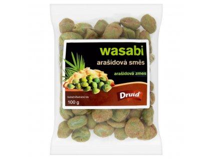 Směs wasabi DRUID