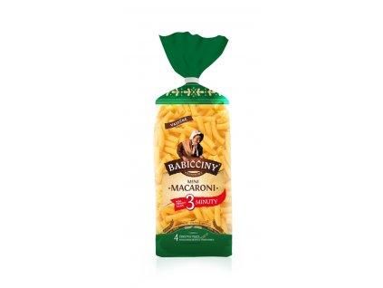 Babiččiny Mini Macaroni 3 min. 330 g