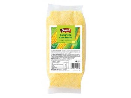 Kukuřičná strouhanka DRUID