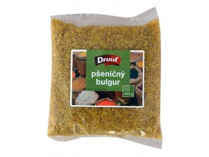 Pšeničný bulgur DRUID