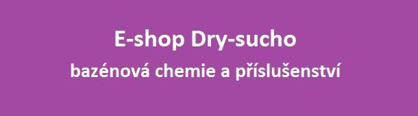 E-shop Dry-sucho