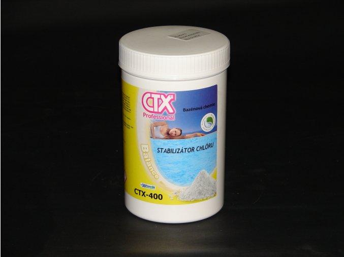 CTX-400; 1kg (stabilizátor organického chloru)