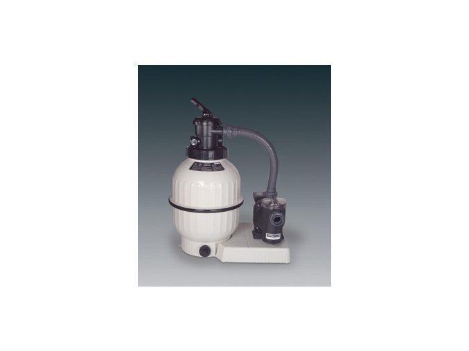 Monoblok Cantabric s ventilem TOP a čerpadlem Victoria Plus 400, 6m3/h
