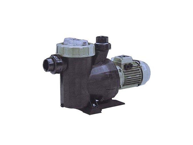 Čerpadlo Nautilus 7m3/h, 0,67/0,45 kW, 230V