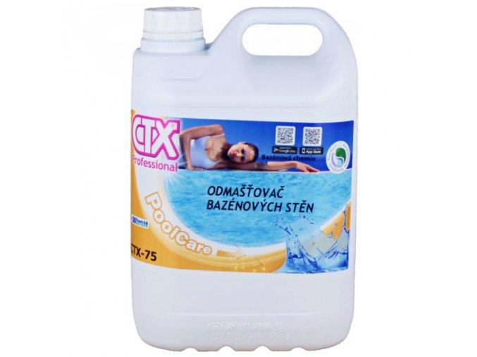 CTX 75; 5 litrů