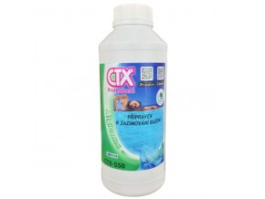 CTX-550; 1 litr přípravek na zazimování bazénu