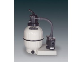 Monoblok Cantabric s ventilem TOP a čerpadlem Victoria Plus 600, 14m3/h