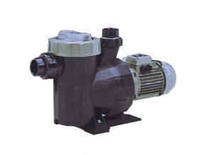 Čerpadlo Nautilus 16m3/h, 1,05/0,78 kW, 230V
