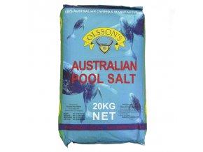 Australská sůl