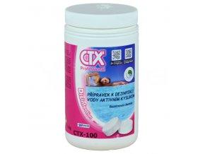 CTX-100 (tablety aktivního kyslíku)