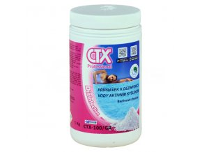 CTX-100/GR (granulát aktivního kyslíku)