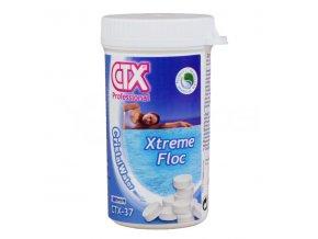 Xtreme floc - sada tablet 20 ks