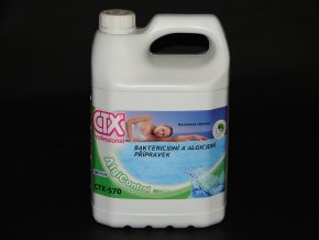 CTX-570; 5l (nepěnící algicid)