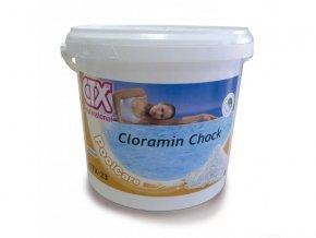 CTX-23; 5 kg (přípravek na odstranění chloramínů)
