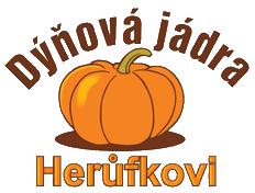 Dýňová jádra Herůfkovi s.r.o.