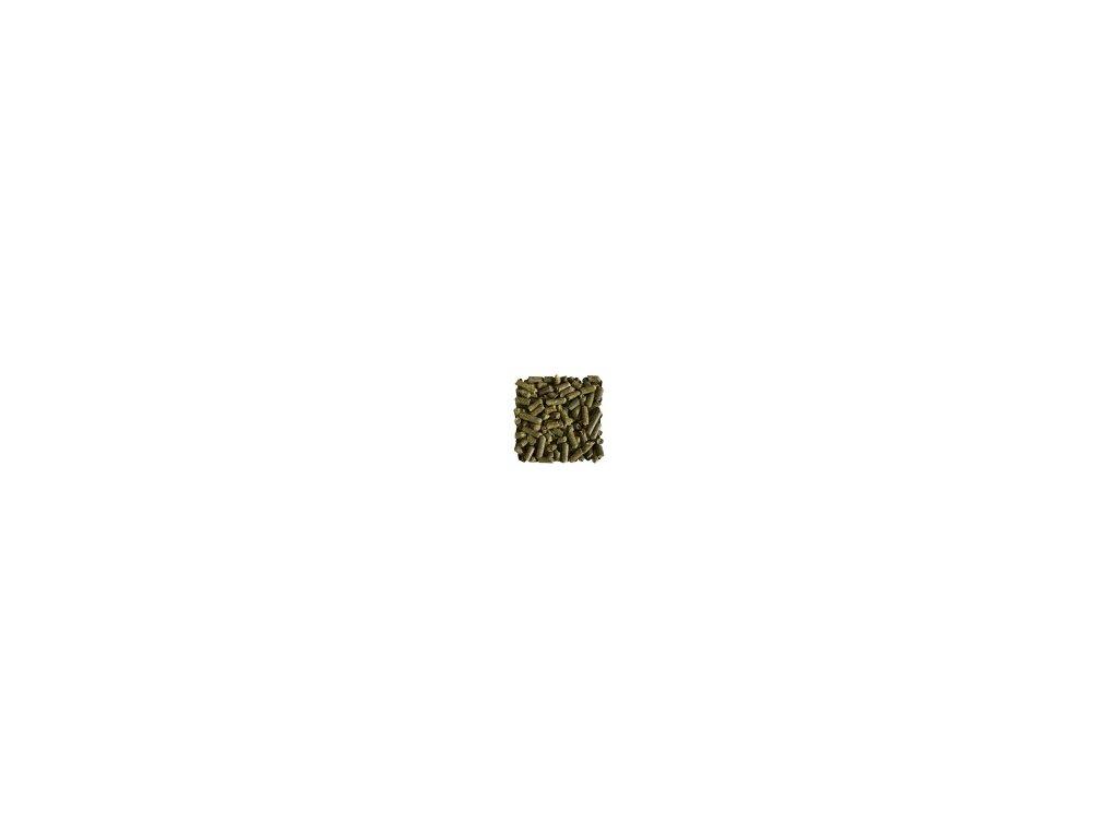 Vojtěškové peletky 750g