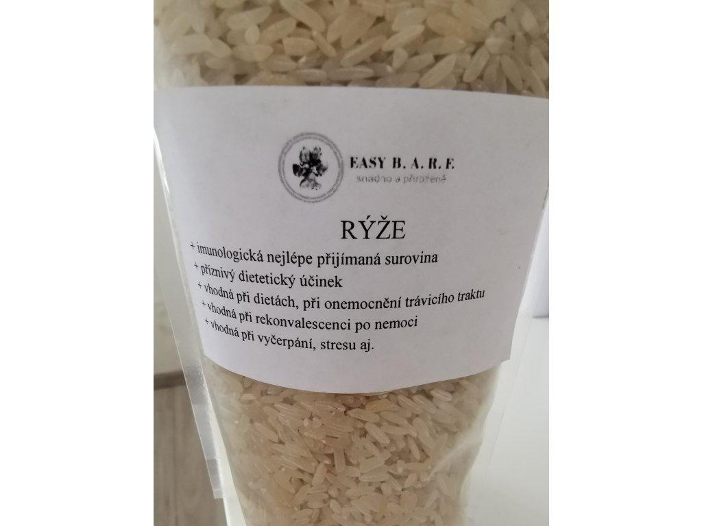Rýže krmná pro psy 1500 g