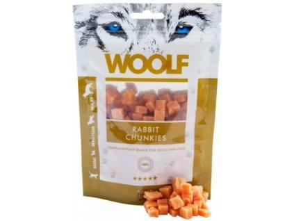 woolf rabbit chunkies