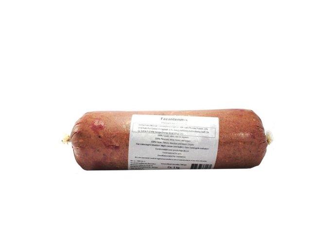Bažantí maso mleté 1 kg - Pheasant