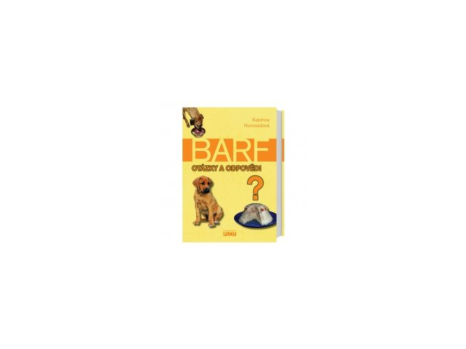 barf otazky a odpovedi small product