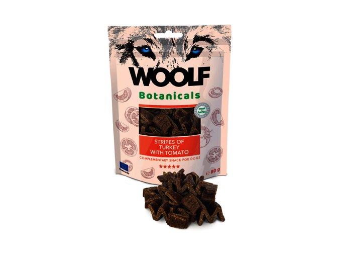 woolf botanicals turkey