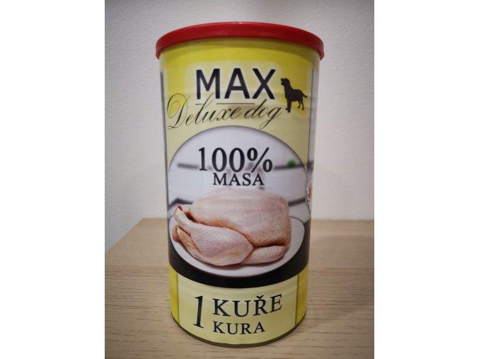 MAX 1 kuře 1200 g