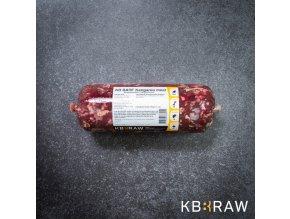 Klokaní maso mleté  1kg - kangaroo meat
