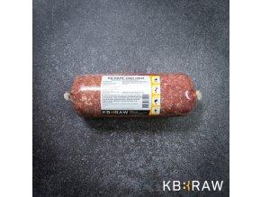 Jelení maso mleté 1 kg - Deer meat