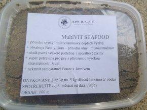 MultiVIT Seafood 100g