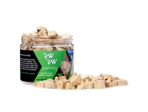 Raw Raw Freeze Dried Jehněčí játra 60g