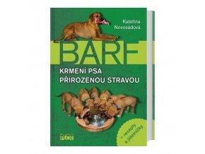 barf krmeni psa prirozenou stravou small product