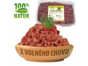 kralici maso a chrupavky 500 g small product