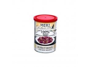 MAX zvěřina kousky 800 g