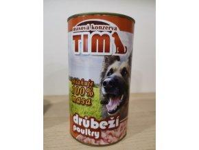 TIM drůbeží 1200 g