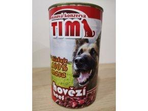 TIM hovězí 1200 g