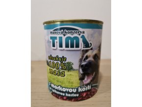 TIM s morkovou kostí 800 g
