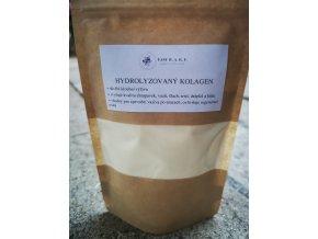 Hydrolyzovaný kolagen 100 g