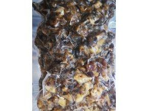 Vepřové škvarky mražené  500 g