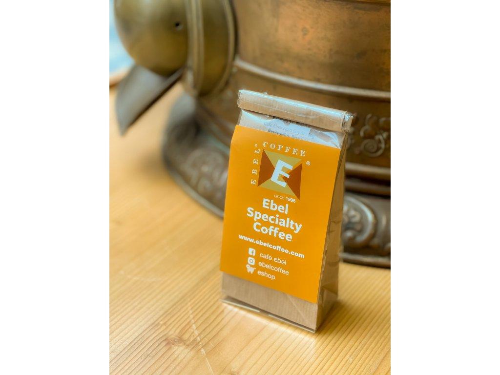 Zelený čaj s jasmínem Monkey King