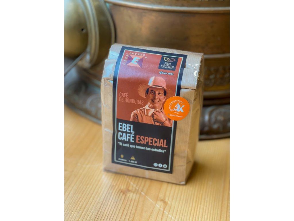 Honduras Parainema Obata káva