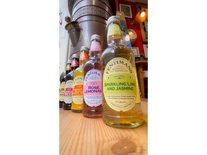 Fentimans limonáda Ebel