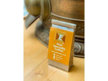 Sypaný zelený čaj Gruzie Ebel