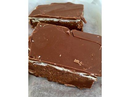 nugát čokoláda Ebel