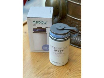 Cestovní termoska Asobu Mini Hiker 0,35 ml