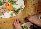 Pracovní, kuchyňské desky