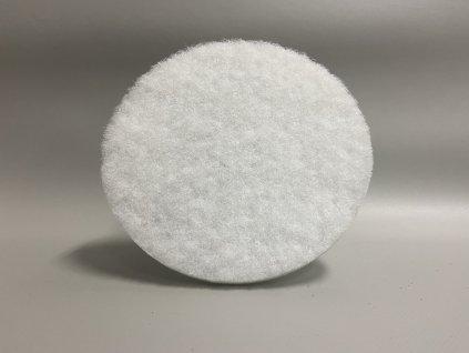 Pad Normal průměr 150mm bílý