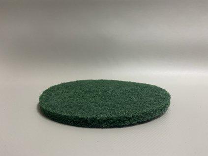 Pad Normal průměr 150mm zelený