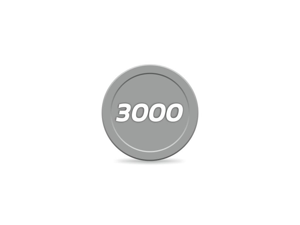 egosun icon kredit 3000