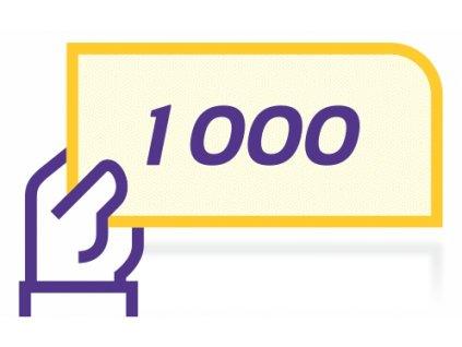 egosun icon poukaz 1000